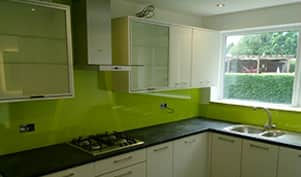 Kitchen Fitter Bolton